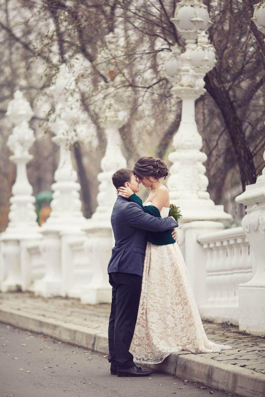 Фото 13566854 в коллекции Свадьбные фотографии - Фотограф Наталия Пупышева