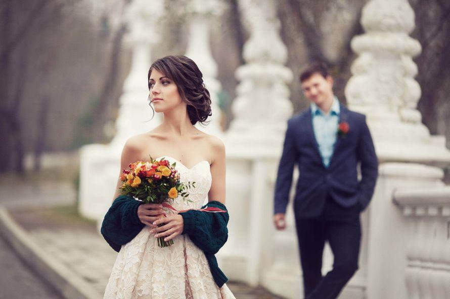 Фото 13566856 в коллекции Свадьбные фотографии - Фотограф Наталия Пупышева
