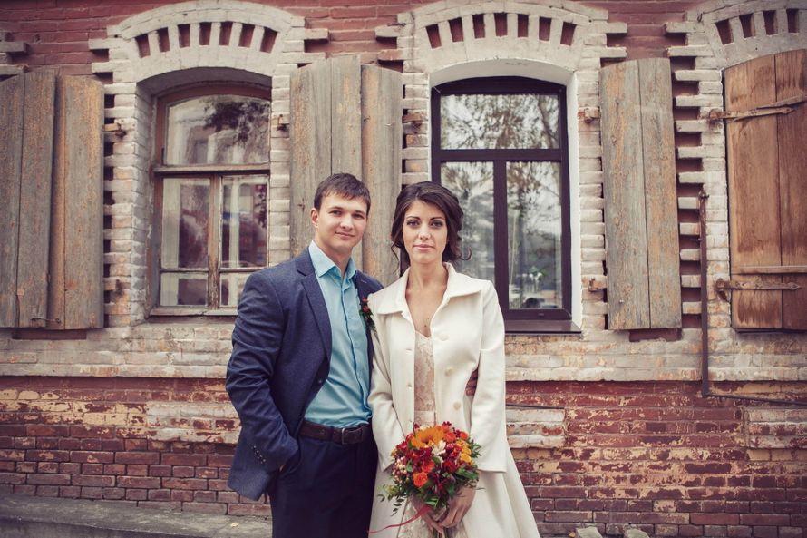 Фото 13602474 в коллекции Свадьбные фотографии - Фотограф Наталия Пупышева