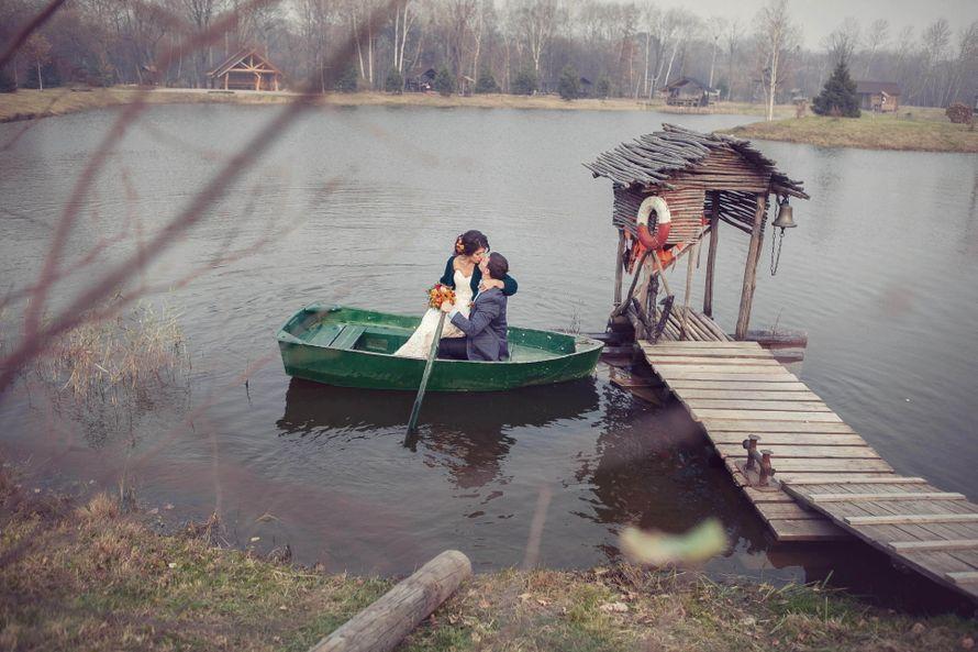 Фото 13602478 в коллекции Свадьбные фотографии - Фотограф Наталия Пупышева