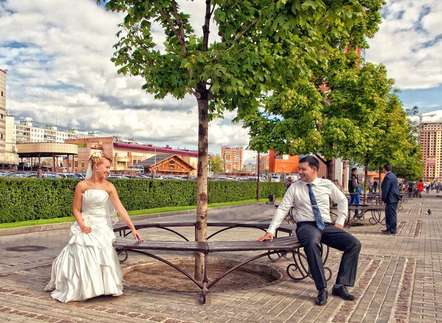 Фото 5521733 в коллекции Свадебное фото - Фотограф Игорь Исаков