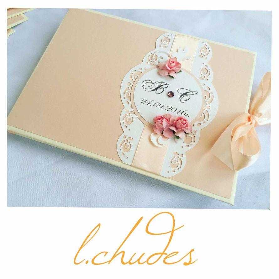 Фото 12996656 в коллекции Свадебные наборы ручной работы. - L.chudes - студия декора и флористики