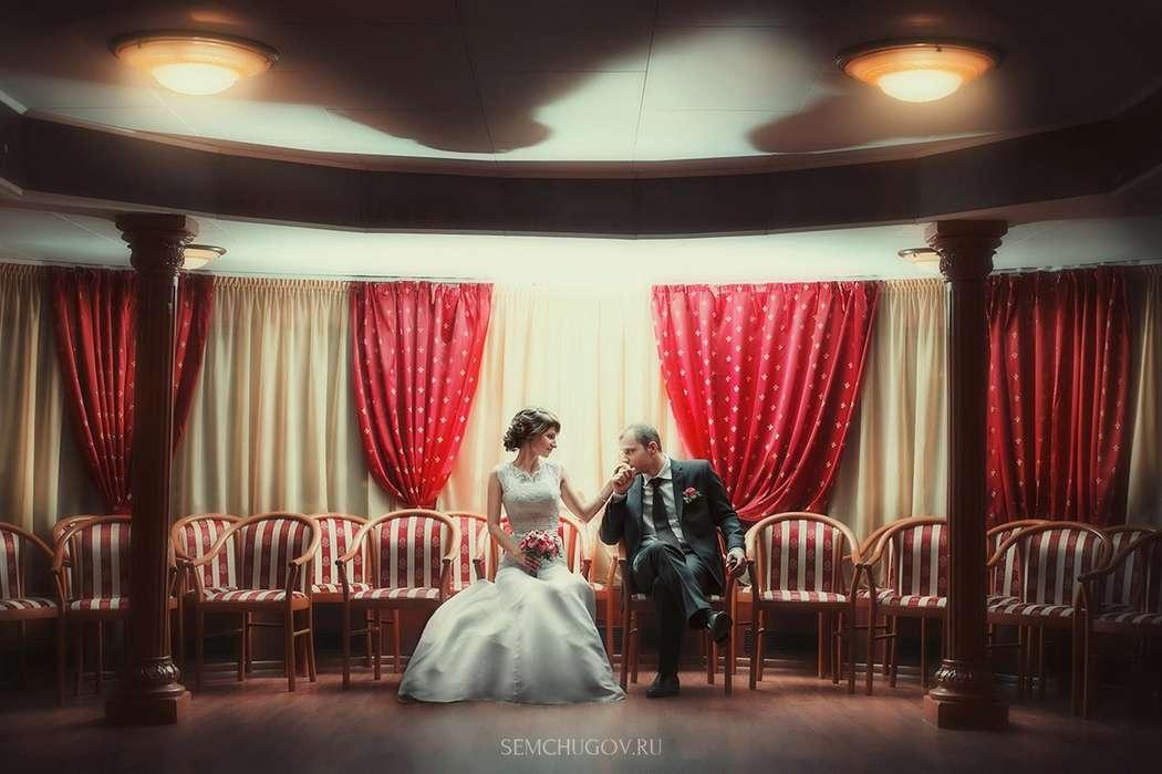 Анастасия и Евгений - фото 13495240 Фотограф Кирилл Семчугов