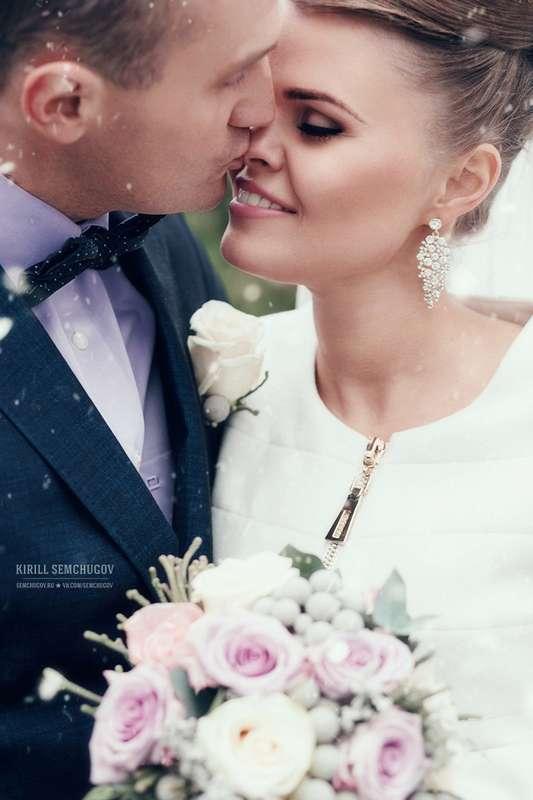 Свадьба Ирины и Владимира - фото 13495308 Фотограф Кирилл Семчугов