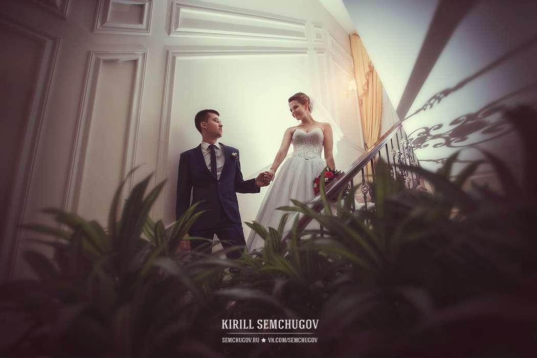 Свадьба Марии и Павла - фото 13495370 Фотограф Кирилл Семчугов