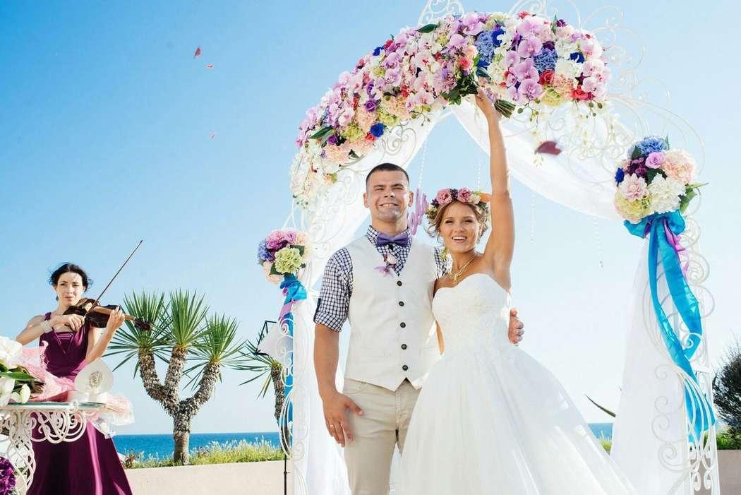 Фото 10555382 в коллекции Наши невесты - Агентство «Праздничный бизнес»