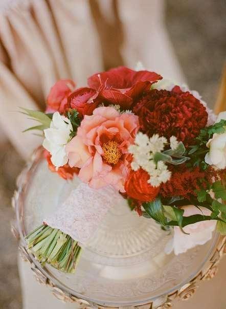 Фото 10555412 в коллекции Свадебная флористика - Агентство «Праздничный бизнес»