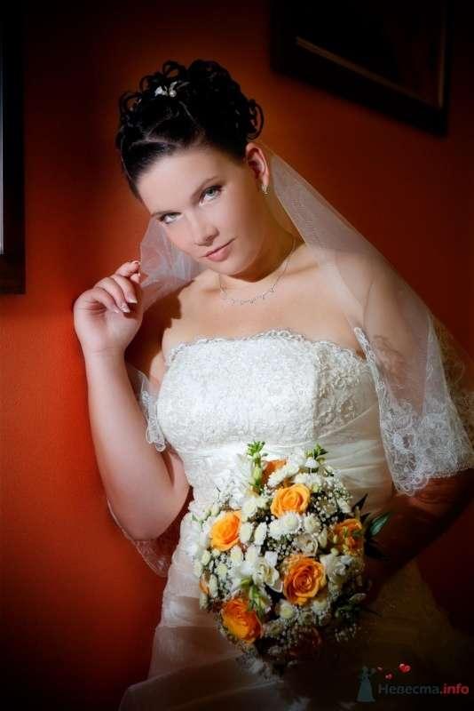 Фото 59994 в коллекции невеста года)) - Ленолиум