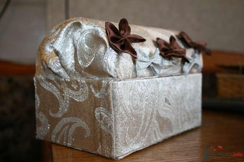 Фото 35857 в коллекции Подготовка к свадьбе - aiyayai