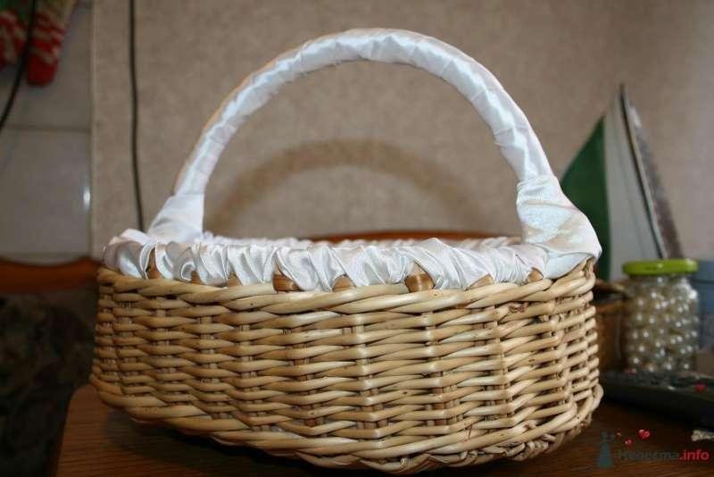 Основа для свадебной корзинки - фото 35860 aiyayai