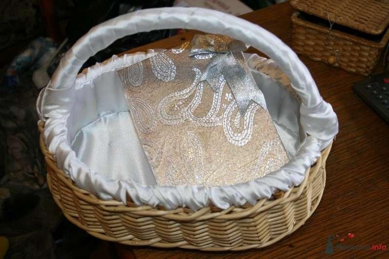 Фото 35863 в коллекции Подготовка к свадьбе - aiyayai