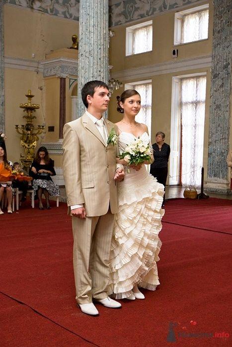 Фото 46632 в коллекции Подготовка к свадьбе - aiyayai