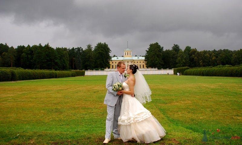 Фото 36265 в коллекции наша свадьба))) - myxen4ek