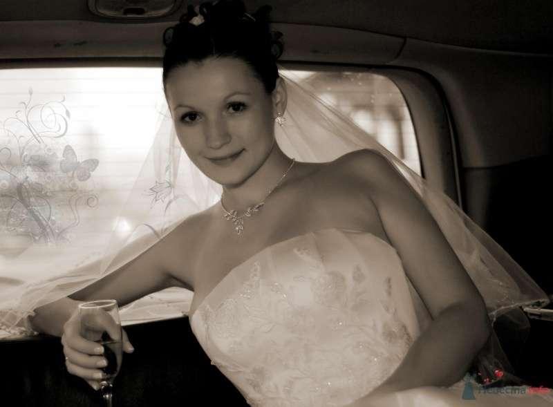 Фото 58780 в коллекции наша свадьба))) - myxen4ek