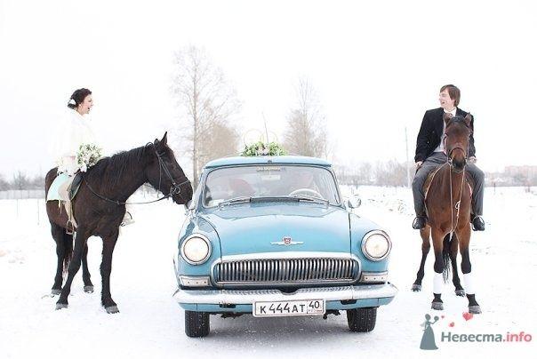 Фото 59852 в коллекции Happy Married! - Marysichka