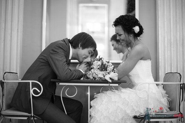 Фото 59856 в коллекции Happy Married! - Marysichka