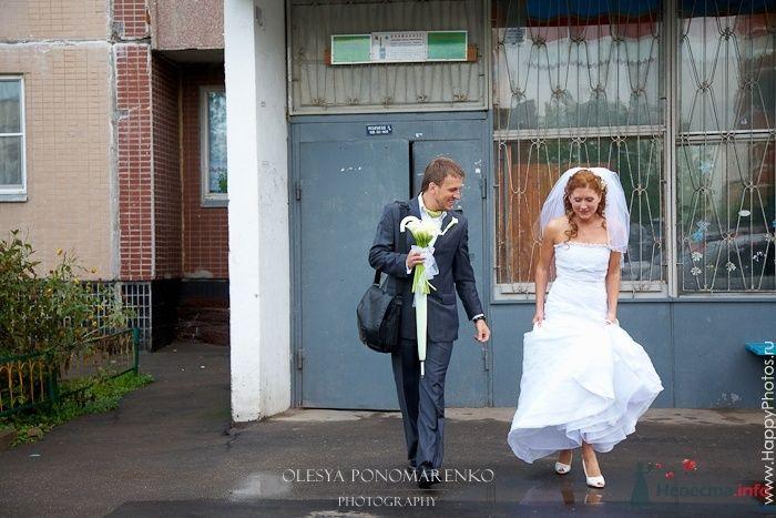Фото 51169 в коллекции 12.09.09 - Невеста01
