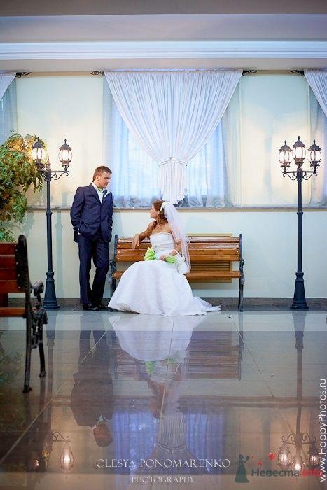 Фото 51173 в коллекции 12.09.09 - Невеста01