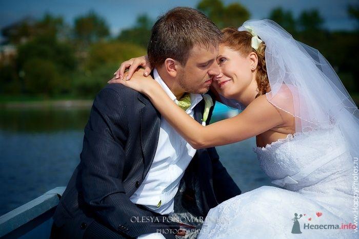 Фото 51194 в коллекции 12.09.09 - Невеста01