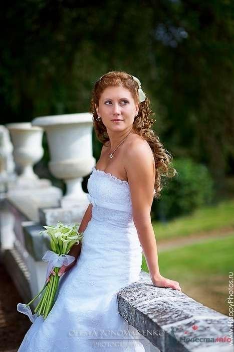 Фото 51195 в коллекции 12.09.09 - Невеста01