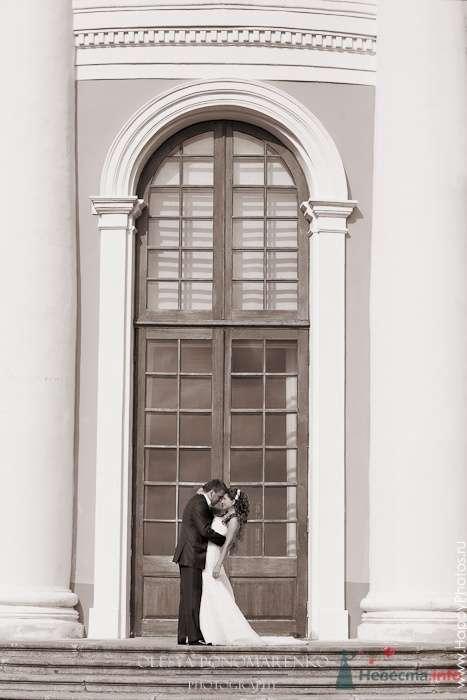 Фото 51198 в коллекции 12.09.09 - Невеста01
