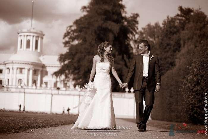 Фото 51200 в коллекции 12.09.09 - Невеста01
