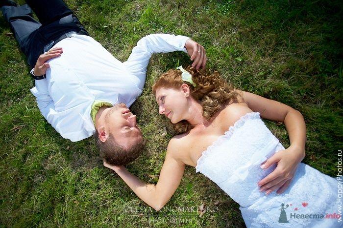Фото 51208 в коллекции 12.09.09 - Невеста01