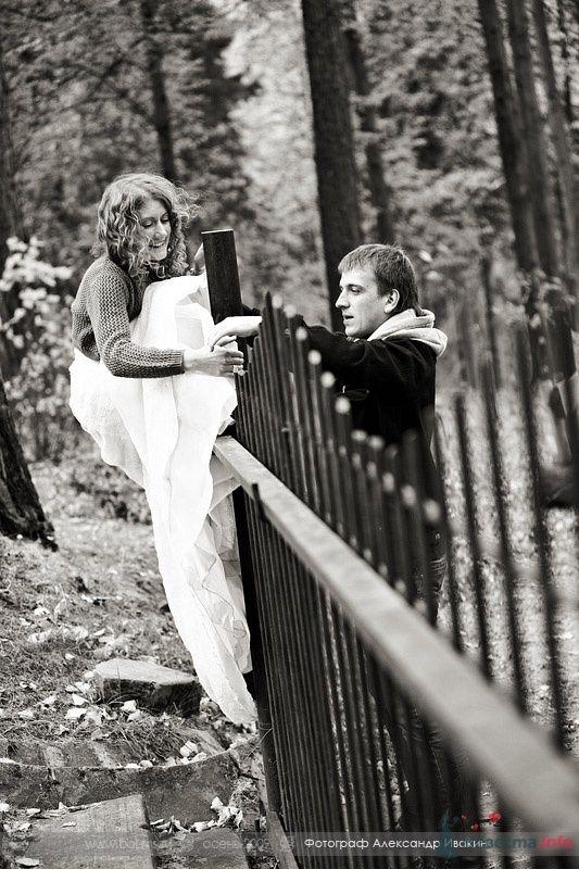 Фото 57047 в коллекции Бал молодых семей 2009 - Невеста01