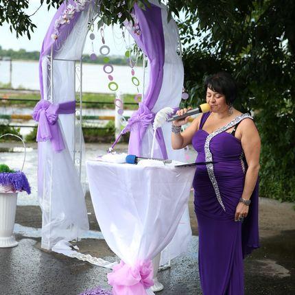 Проведение свадьбы, 1 час