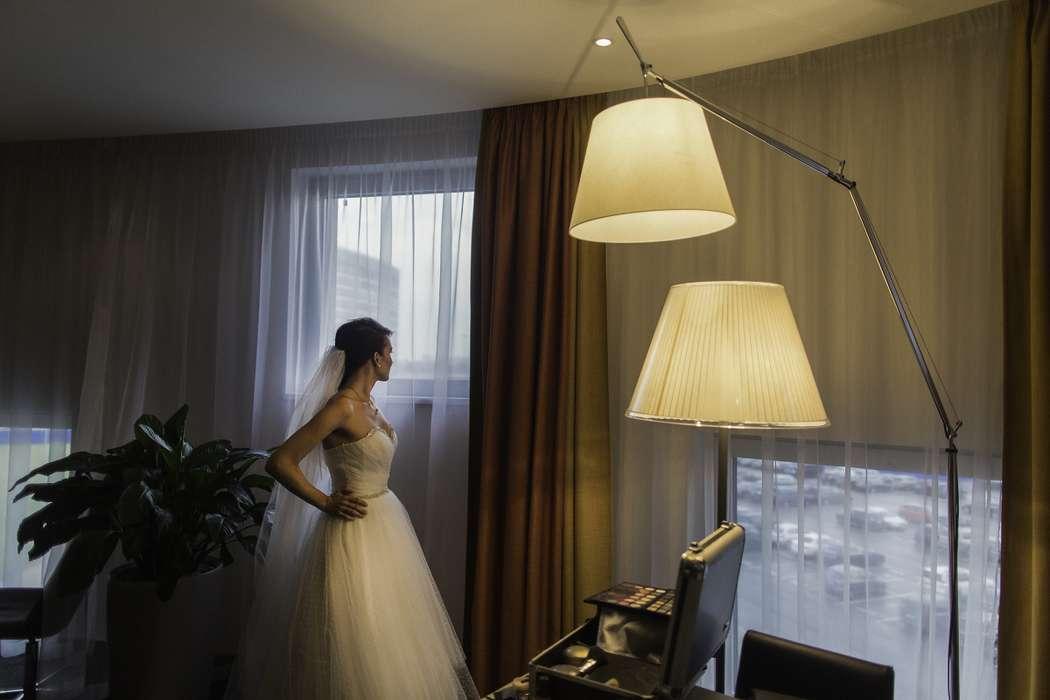 Фото 7287298 в коллекции Weddings - Imaginestudio - видеосъёмка