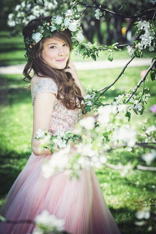 Фото 10411510 в коллекции Real bride - Стилист-визажист Анна Мордвинцева
