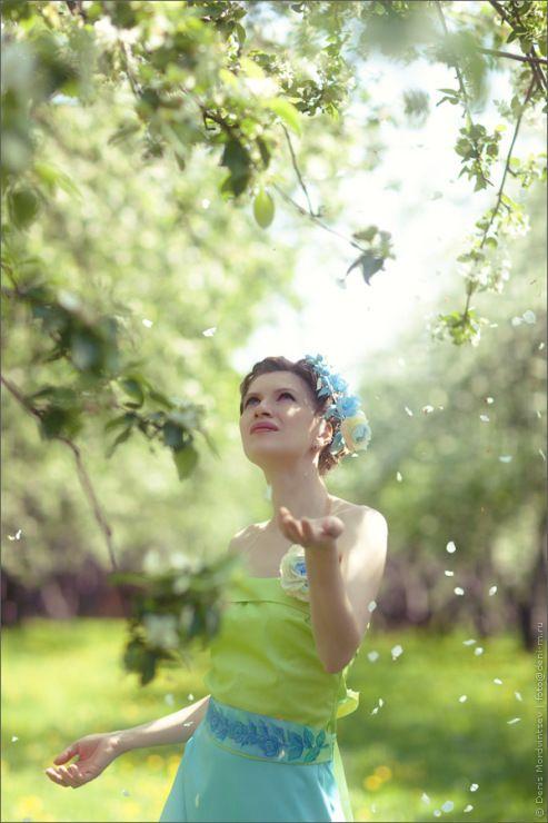 Фото 10411560 в коллекции Real bride - Стилист-визажист Анна Мордвинцева