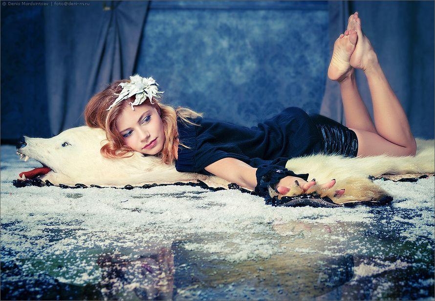Фото 10411570 в коллекции Real bride - Стилист-визажист Анна Мордвинцева