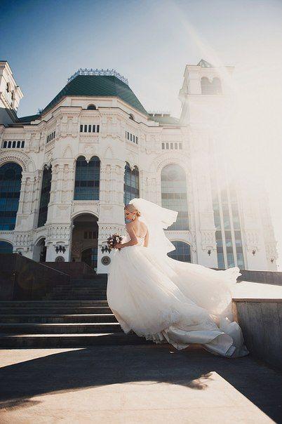 Фото 1794583 в коллекции Свадебные фотографии - Фотограф Павел Гирин