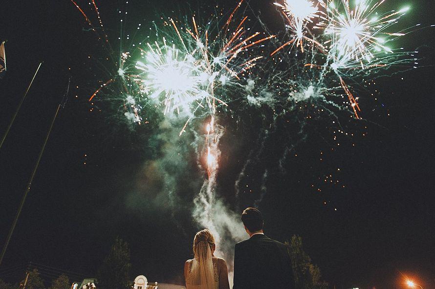 Фото 1794605 в коллекции Свадебные фотографии - Фотограф Павел Гирин