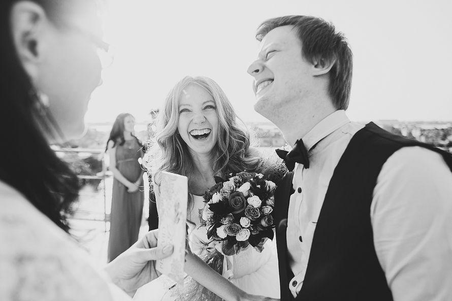 Фото 2380242 в коллекции Свадебные фотографии - Фотограф Павел Гирин