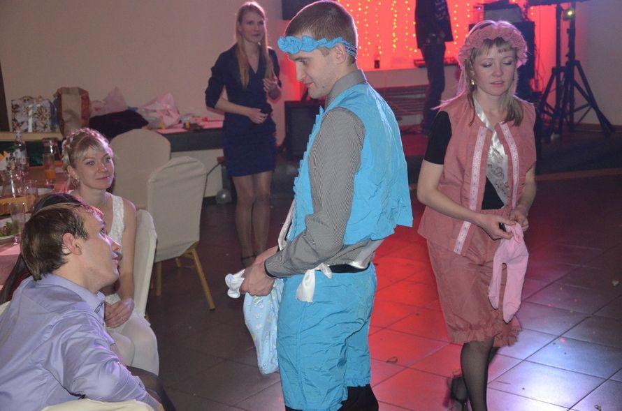 Фото 11608820 в коллекции свадьба Оли и Вовы Ш. - Ведущая Евгения Юркова