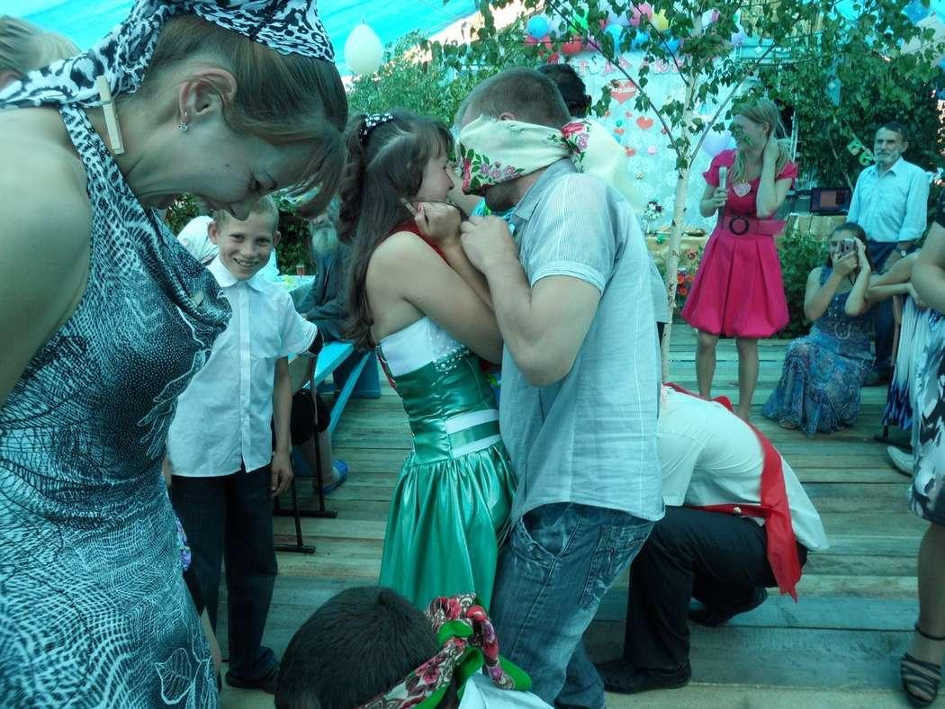 Фото 11608852 в коллекции Свадьба в деревне - Ведущая Евгения Юркова