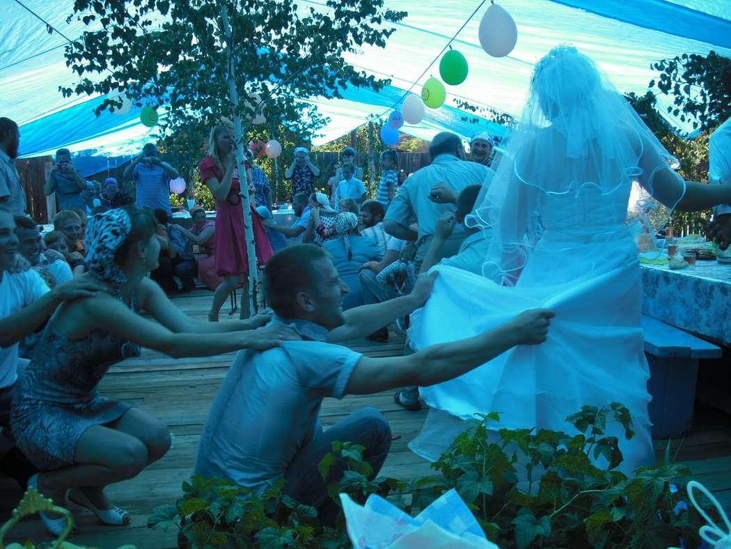 Фото 11608862 в коллекции Свадьба в деревне - Ведущая Евгения Юркова