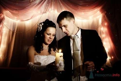 Фото 21674 в коллекции свадебный декор - Вишенка
