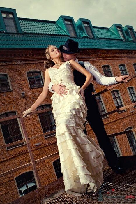 Фото 63990 в коллекции gangsta wedding