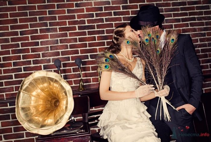 Фото 63999 в коллекции gangsta wedding - Airum