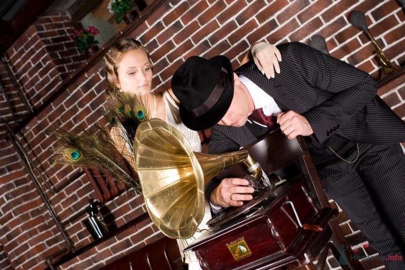 Фото 64056 в коллекции gangsta wedding