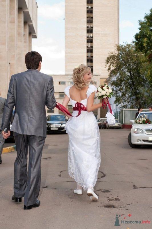 Выгул невесты)) - фото 64667 miloo