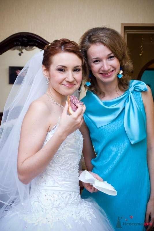 Фото 59229 в коллекции my wedding - Дикарка