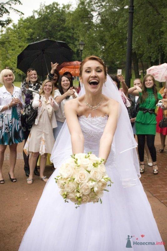Фото 59231 в коллекции my wedding - Дикарка