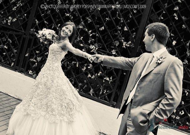 Фото 25612 в коллекции Фотографии со свадеб - Фотограф Андрей Поршнев
