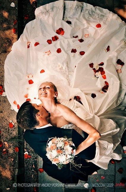 Фото 26718 в коллекции Фотографии со свадеб - Фотограф Андрей Поршнев
