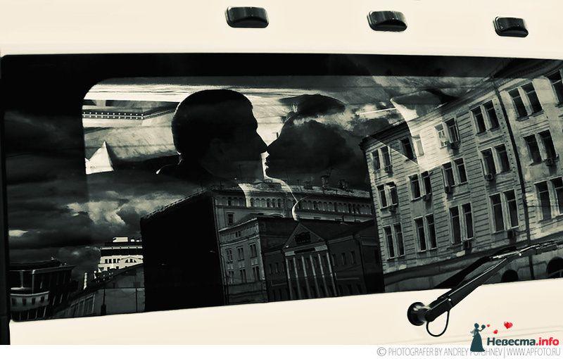 свадебный фотограф андрей поршнев - фото 126592 Фотограф Андрей Поршнев