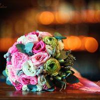 Winter Wedding...